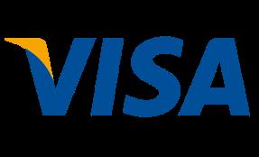 Bezahlen via Visa