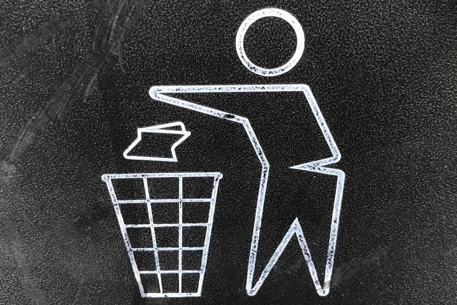 Wie wird Müll richtig getrennt